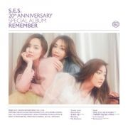 Remember – S.E.S. 20th Anniversary Special Album}