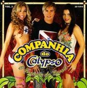 Companhia do calypso  ao vivo - vol.3