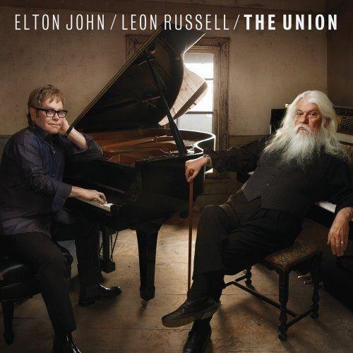 Elton John / Leon Russel: The Union