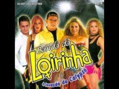 Banda da Loirinha Vol.04 - Ao Vivo em Belém do Pará