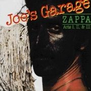Joe's Garage Act I}