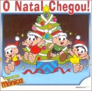 Turma da Mônica: o Natal Chegou