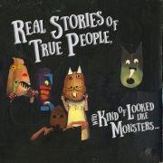 Real Stories Of True People Who Kind Of Looked Like Monsters...