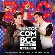 #JuntosComBCC