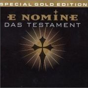 Das Testament (Special Gold Edition)
