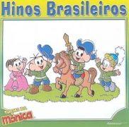 Turma da Mônica: Hinos Brasileiros