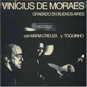 Grabado En Buenos Aires Con Maria Creuza y Toquinho