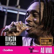 Rincon Sapiência No Estúdio Showlivre Por Coala Festival (Ao Vivo)