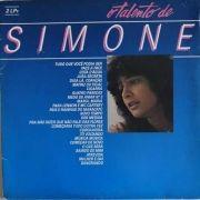 O Talento De Simone