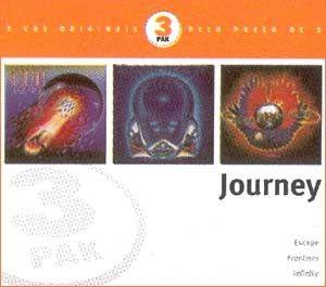 Journey - Coleção 3 Pak