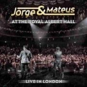 At The Royal Albert Hall - Live In London}
