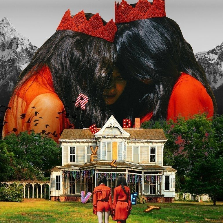 Perfect Velvet - The 2nd Album