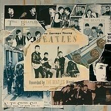 Imagem do álbum Anthology (vol.1) do(a) artista The Beatles