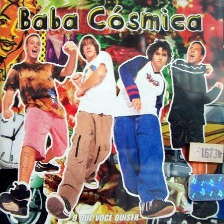 SOL BABA BAIXAR MUSICA COSMICA SABADO DE
