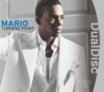Turning Point - DualDisc