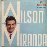Wilson Miranda  (Vol. 4)}