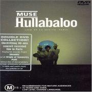 Hullabalo: Live at Le Zenith, Paris