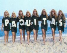 Paquitas (1991)