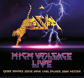 High Voltage Live