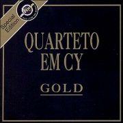 Série Gold: Quarteto em Cy}