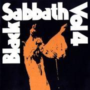 Black Sabbath - Vol. 4
