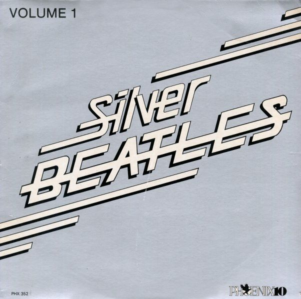 Silver Beatles (Volume 1)