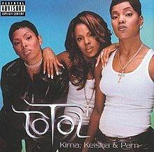 Kima, Keisha, and Pam