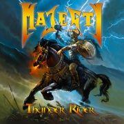 Thunder  Rider}