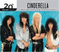 The Best of Cinderella: 20th Century Masters - The Millennium Collection