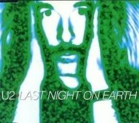 Last Night On Earth (Single)