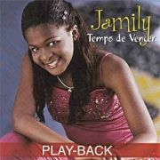Tempo de Vencer (Playback)