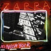 Zappa In New York}