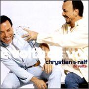 discografia de cristian e ralf