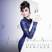 Heart Attack (Remixes) (EP)