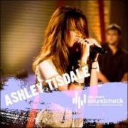 Ashley Tisdale - Soundcheck