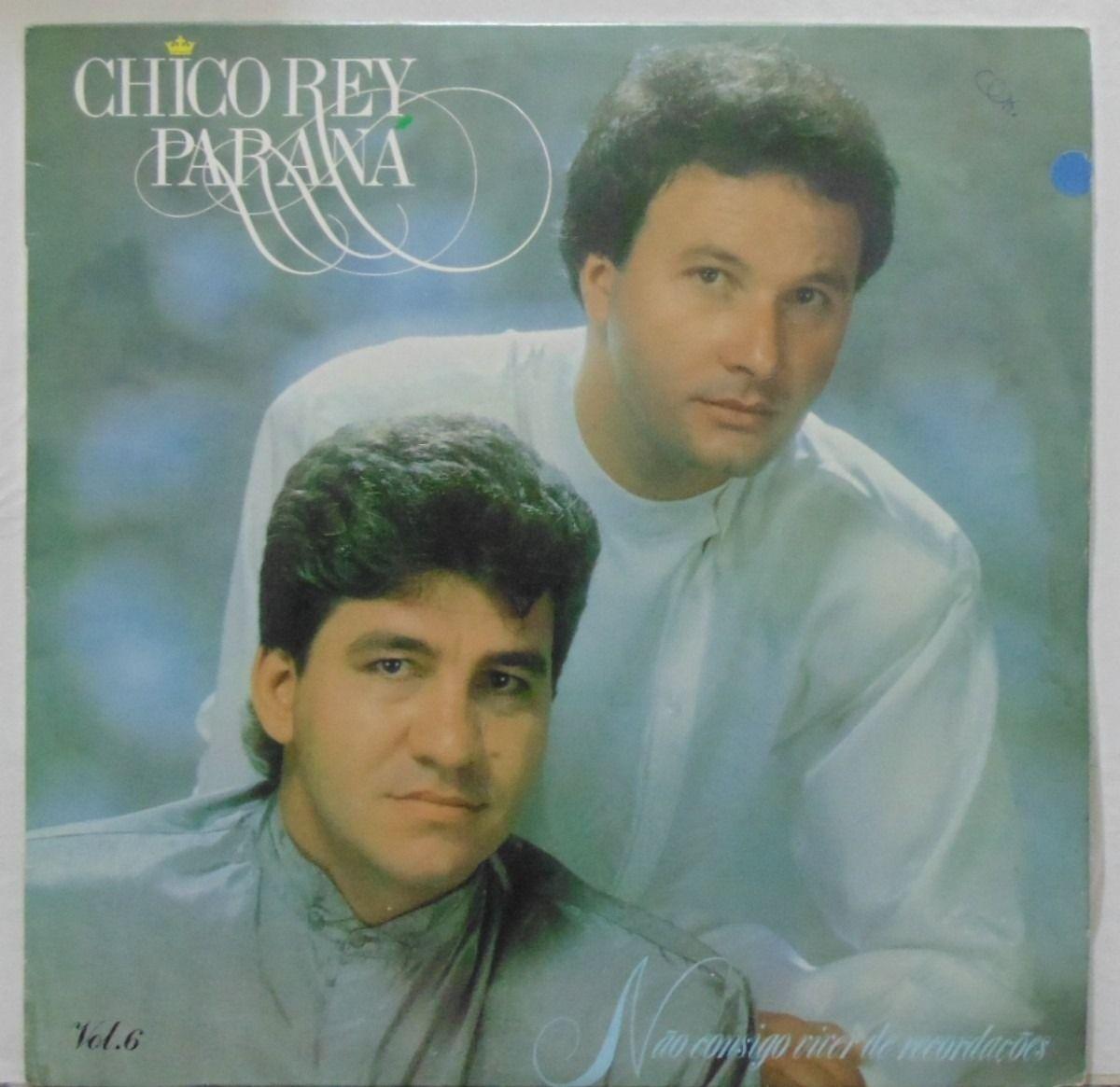 E MP3 CD BAIXAR CHICO PALCO DE PARANA REY
