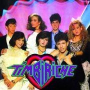 Timbiriche Rock Show