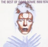 The Best of David Bowie (1969-1974)
