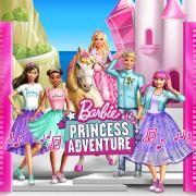 Barbie Princess Adventure (Original Motion Picture Soundtrack)