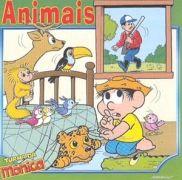 Turma da Mônica: Animais