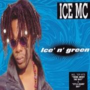 ice n green
