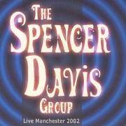 Live Manchester 2002