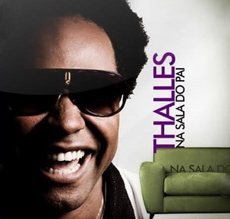 discografia de thalles roberto