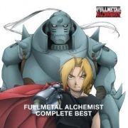 Fullmetal Alchemist Complete Best}