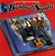 Coleção Bambas do Samba (vol.3)