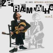 Antologia Acústica - 20 Anos