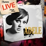 iTunes Live From Soho (EP)