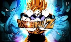 Dragon Ball Z}