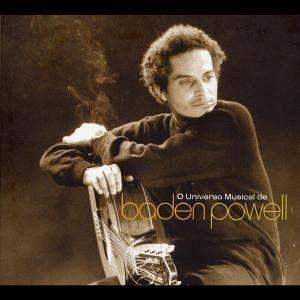 Série Gold: Baden Powell