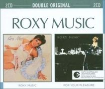 Roxy Music / For Your Pleasure